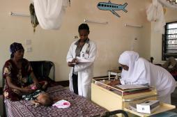 Diarrhée : un meilleur accès au traitement sauverait 20 000 enfants