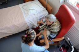 Hospitalisation : une pneumonie augmente le risque d'infarctus