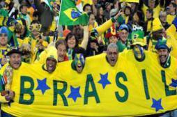 La dengue menace les supporteurs de la coupe du monde de football