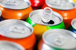 Boissons sucrées : les messages sanitaires découragent les jeunes