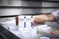 Dépakine : taxer les produits de santé pour indemniser les victimes