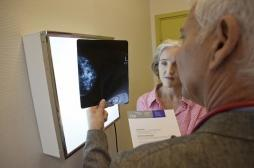 Cancer du sein : les gynécologues alertent sur le recul du dépistage