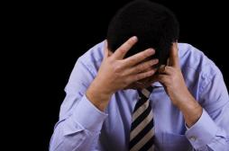 La dépression multiplie par trois le risque de maladie de Parkinson