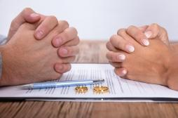 Divorce rime-t-il toujours avec dépression ?