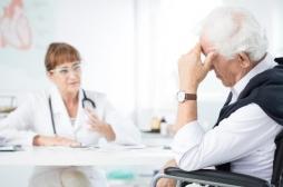 Alzheimer : pourquoi certains patients ne sont-ils pas conscients de leur maladie ?