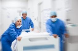Hôpital : les soignants manquent de temps pour bien faire leur travail