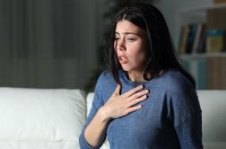 Les douleurs thoraciques ne signifient pas forcément que le cœur va mal