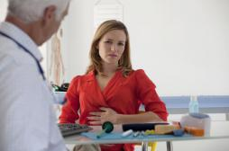 Le cerveau des femmes les rend plus sensibles à la douleur