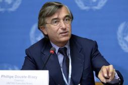 Philippe Douste-Blazy : un candidat médecin à la tête de l'OMS