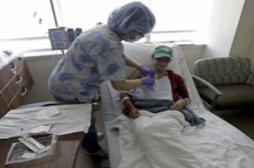 Cancer : les revenus des malades trinquent