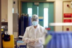 Coronavirus : la liste des pays touchés s'allonge