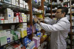 Médicaments : la confiance des Français en net recul