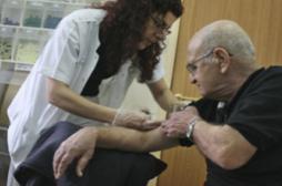 Vaccin contre la grippe : à haute dose pour les seniors