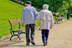 Vieillesse : ce qui fait peur aux Français