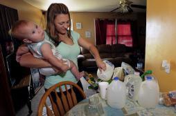 L'arsenic augmente le risque d'infections chez les enfants
