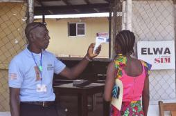 Ebola : 3 nouveaux cas identifiés au Libéria