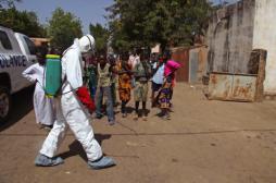 Ebola : la Guinée fête la fin de l'épidémie