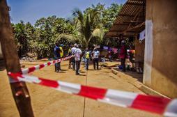 Ebola : plus de 26 000 personnes contaminées