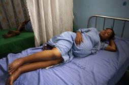 Les symptômes d'Ebola pourraient être masqués pendant la grossesse