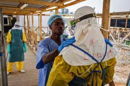 Ebola : une adolescente décède en Sierra Leone