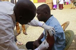 Ebola : nouveaux résultats encourageants pour le vaccin VSV-EBOV