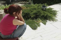 Etre déprimé ne provoque pas le cancer