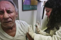 Grippe : une minorité de Français compte se faire vacciner