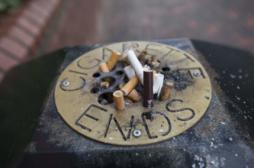 Une cigarette par jour triple le risque cardiovasculaire