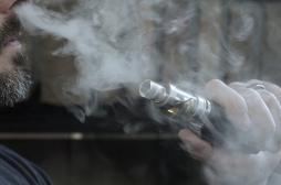E-cigarette : une association réclame le retour de la publicité