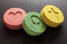 De l'ecstasy pour soigner le syndrome de stress post-traumatique
