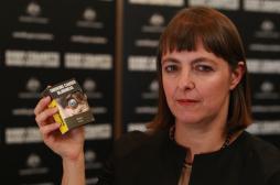 Cigarettes : le paquet neutre sauve des vies