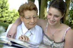 L'alimentation des grands-mères influe sur la santé des petits-enfants