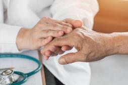 La maladie de Parkinson touche différemment les hommes et les femmes