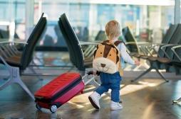 Comment aider votre enfant à bien vivre votre absence pendant les  vacances ?