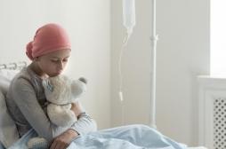 Inquiétudes : neuf cancers en quatre ans chez les enfants d'une toute petite commune