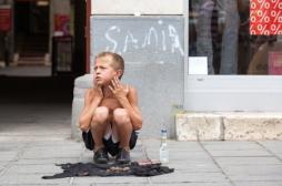 Traite des êtres humains : la passivité de la France épinglée