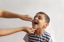 Polio : premiers tests réussis pour un nouveau vaccin