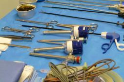 Chirurgie bariatrique : les indications doivent évoluer