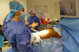 Chirurgie bariatrique : un opéré sur deux n'est pas suivi