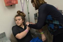 Epidémie de grippe : plus que 13 jours pour se faire vacciner