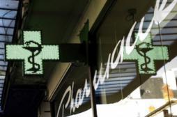 Bercy veut casser le monopole des pharmaciens