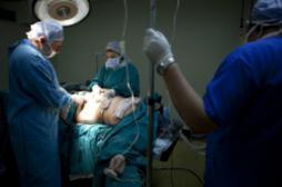 La chirurgie de l'obésité associée à une chute du nombre de cancers