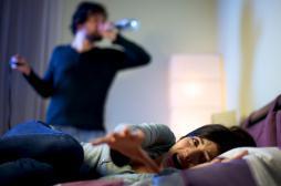 Violences conjugales : plus d'un couple sur dix est touché