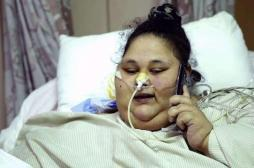 Abu Dhabi : la femme la plus grosse du monde est décédée