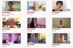 Cancers : la mobilisation pour le droit à l'oubli s'étend au Web