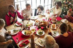 Infarctus : pic de mortalité lors des fêtes de fin d'année