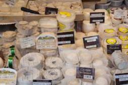 E Coli : retrait d'un fromage de chèvre contaminé