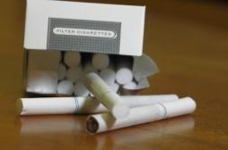 Cancer du poumon : les cigarettes light sont aussi nocives