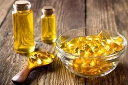 Inflammation : les oméga-3 ne sont pas aussi bénéfiques que l'on croit