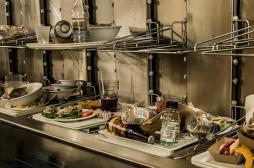 Gaspillage alimentaire : la sécurité trop stricte mise en cause